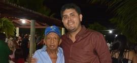 Mais de 5 mil pessoas comemoraram aniversário do médico Zé Fernando