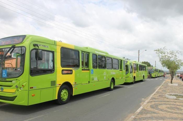 Strans faz fusão de linhas da zona Sul para atender usuários (Crédito: Mislayne Guimarães)