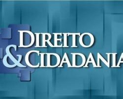 Direito & Cidadania:  Punir Corruptos