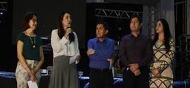 Governadora Margarete Coelho Visitou a XXXIV Semana da Juventude