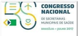 Secretária Municipal de Saúde participa do XXXIII Congresso Naciona