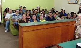 PMAC: Profissionais das equipes de saúde participam de oficina