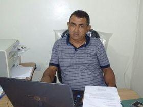 Raimundo da Ração pede renúncia do cargo de secretário