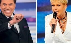Silvio Santos volta a alfinetar Xuxa em seu programa: 'Masculina'