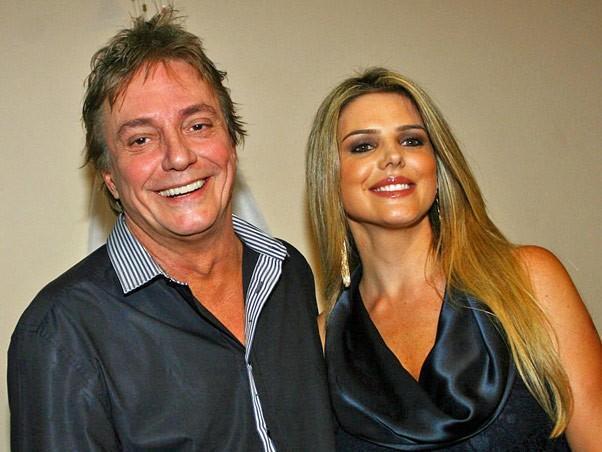Fábio Jr paga R$ 24 mil de pensão e cantor questiona luxo de ex