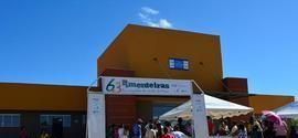 Inauguração de UBS encerra programação dos 63 anos de Pimenteiras