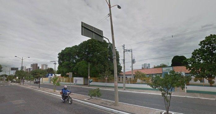 Avenida Nossa Senhora de Fátima  (Crédito: Reprodução)