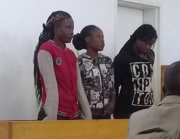 Pastor africano diz ter sido estuprado por três mulheres