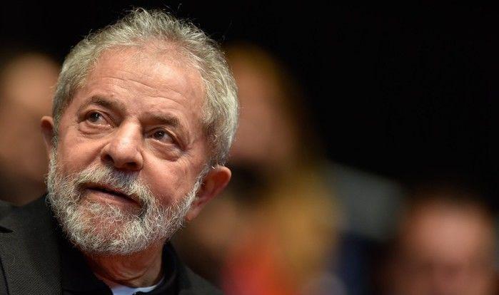 Ex-presidente Lula (Crédito: Reprodução)
