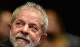 Lula pede que novo interrogatório como Moro seja presencial
