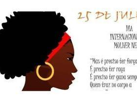 Instituto da Mulher Negra do Piauí comemora 25 de julho
