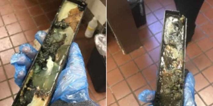"""Ex-funcionário do McDonald""""s denuncia falta de limpeza nas máquinas"""
