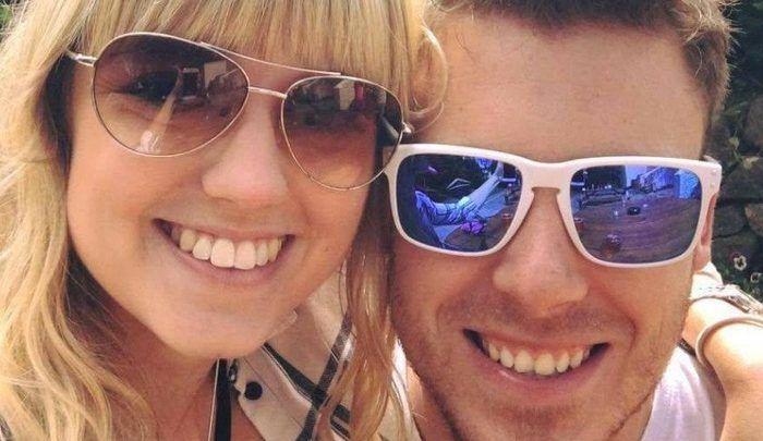 Noivos morrem em acidente de carro a caminho da lua de mel