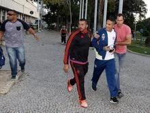 Guerrero precisa ser contido para não partir para cima de vascaíno