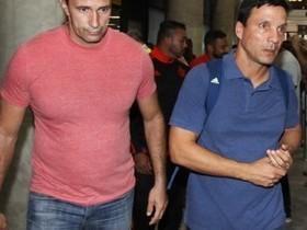 Zé Ricardo sob pressão, apesar da vaga na Copa do Brasil