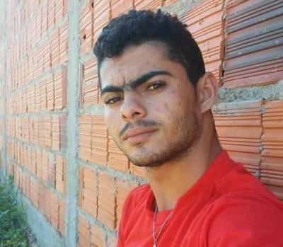 José Lucas Piauilino (Crédito: Reprodução)