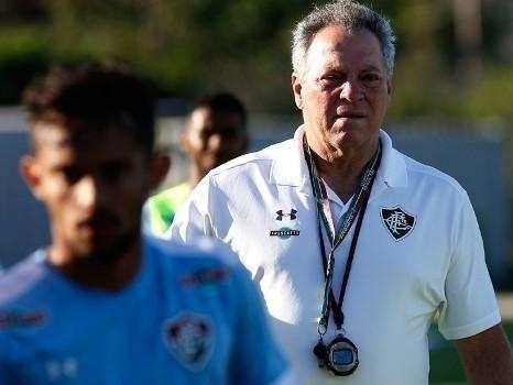 Filho do técnico Abel Braga morre no Rio de Janeiro aos 18 anos