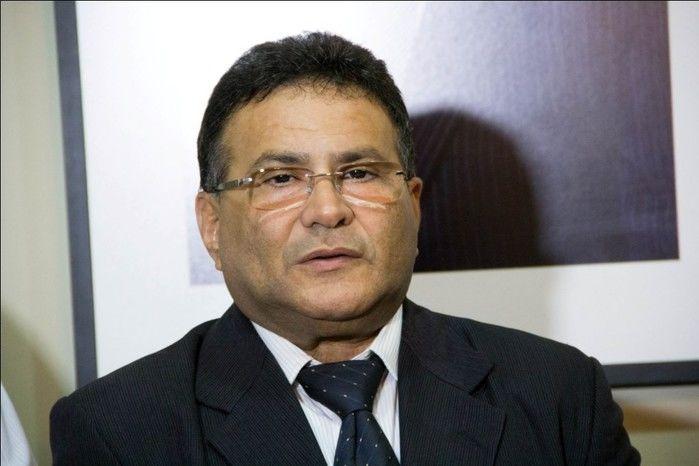 Presidente do IPMT, Paulo Dantas. (Crédito: Ascom/Divulgação)