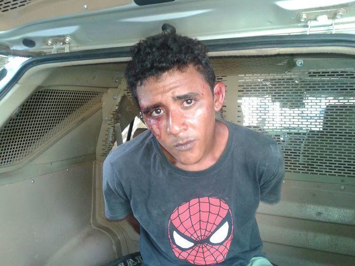 Marcelo da Silva,28 anos (Vulgo: Orelhinha)