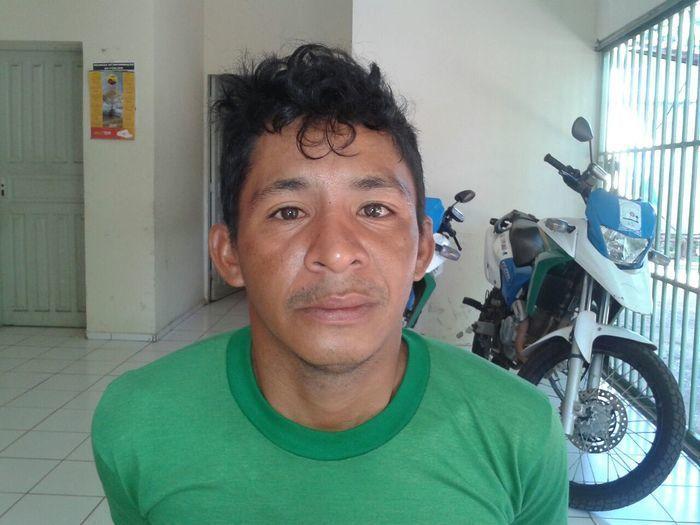 Gilmar Pinheiro Fernandes (Vulgo:Ximba.)