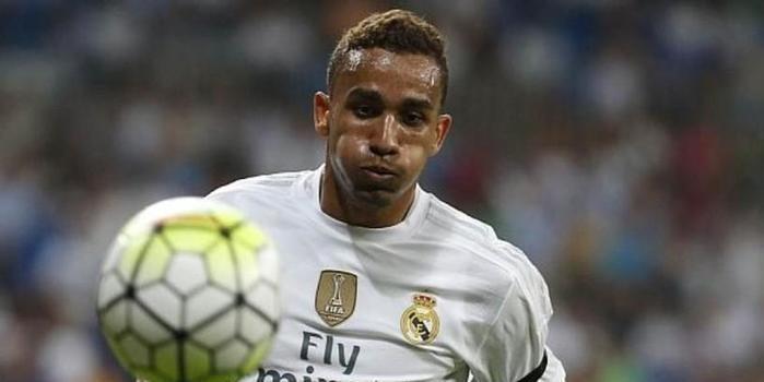Real Madrid e Juventus fecham acordo por Danilo
