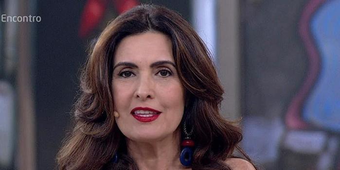 Saiba como Fátima se tornou uma das apresentadoras mais bem pagas
