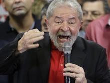 MPF recorre de decisão e pede aumento de pena de Lula