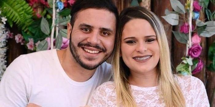 Jogador de futsal que morreu em acidente seria pai no mês que vem