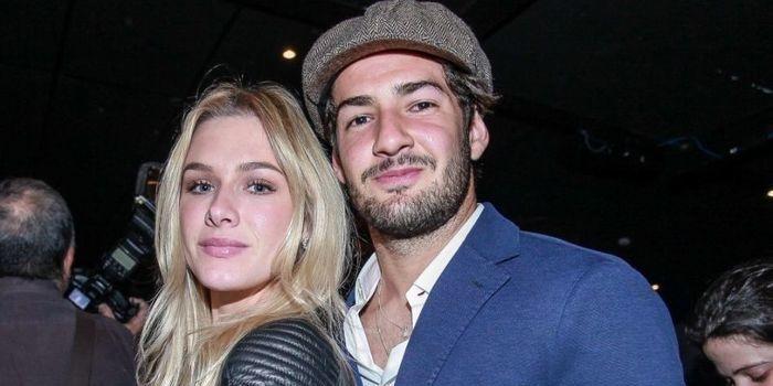 Namoro de Fiorella e Pato chega ao fim: 'Sempre no coração'