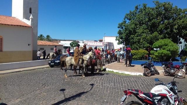 6ª Cavalgada de Dom Expedito Lopes - Imagem 67