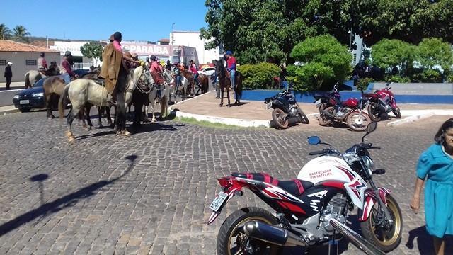 6ª Cavalgada de Dom Expedito Lopes - Imagem 68