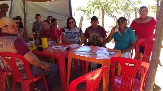 6ª Cavalgada de Dom Expedito Lopes - Imagem 126