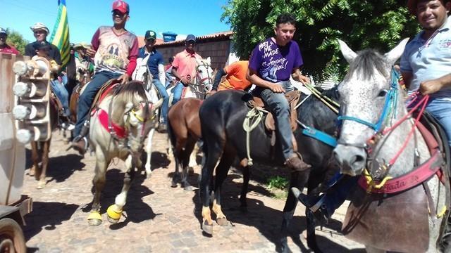 6ª Cavalgada de Dom Expedito Lopes - Imagem 75