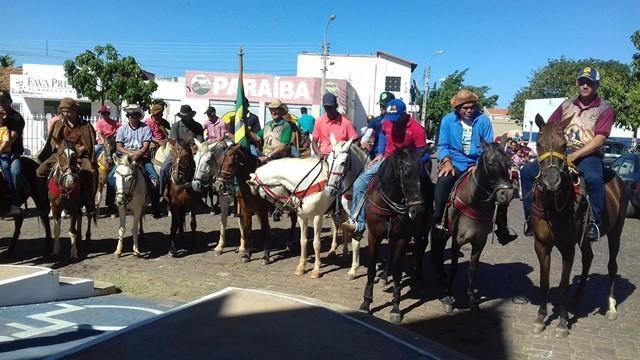 6ª Cavalgada de Dom Expedito Lopes - Imagem 28