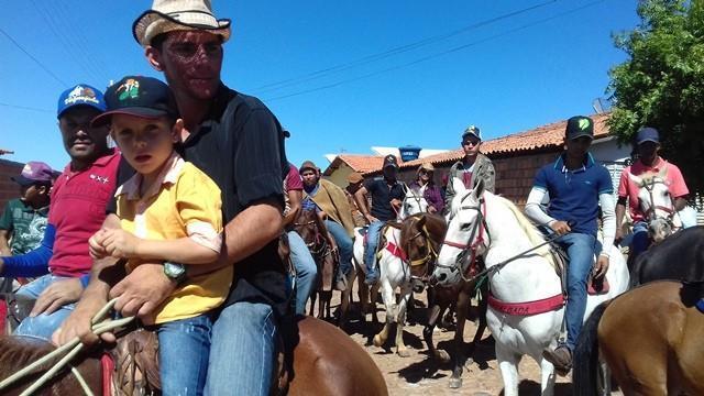 6ª Cavalgada de Dom Expedito Lopes - Imagem 77