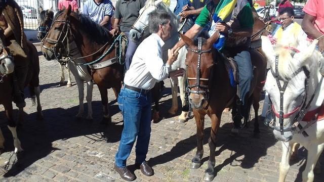 6ª Cavalgada de Dom Expedito Lopes - Imagem 41