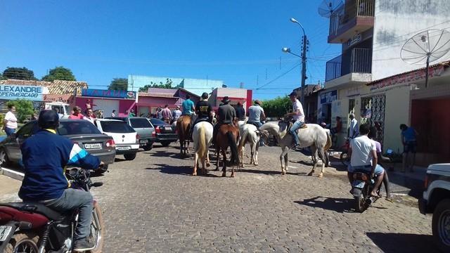 6ª Cavalgada de Dom Expedito Lopes - Imagem 73