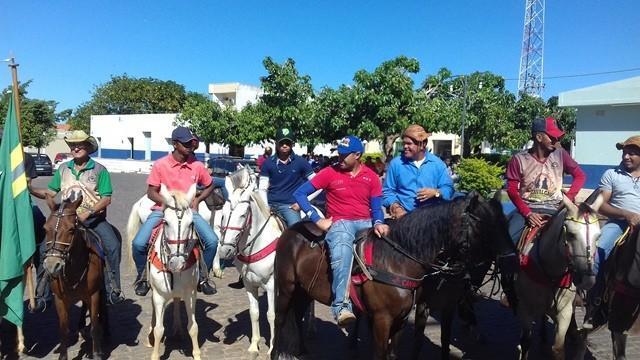 6ª Cavalgada de Dom Expedito Lopes - Imagem 22