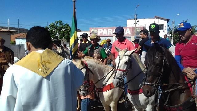 6ª Cavalgada de Dom Expedito Lopes - Imagem 36