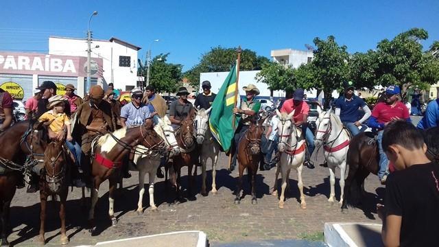 6ª Cavalgada de Dom Expedito Lopes - Imagem 21