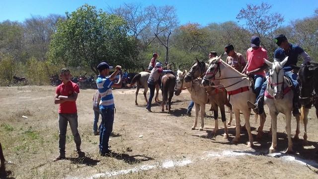 6ª Cavalgada de Dom Expedito Lopes - Imagem 111