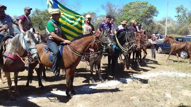6ª Cavalgada de Dom Expedito Lopes - Imagem 109