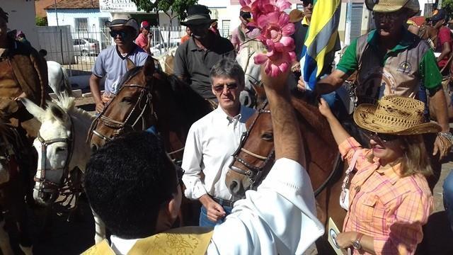 6ª Cavalgada de Dom Expedito Lopes - Imagem 37