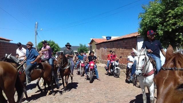 6ª Cavalgada de Dom Expedito Lopes - Imagem 82