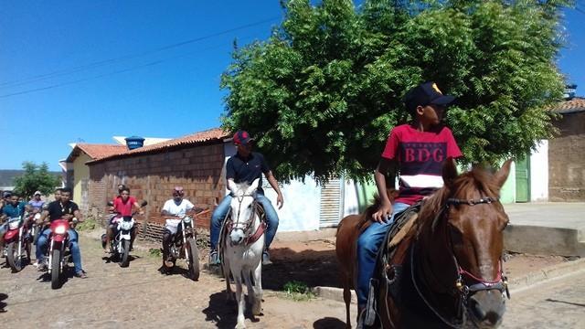 6ª Cavalgada de Dom Expedito Lopes - Imagem 81