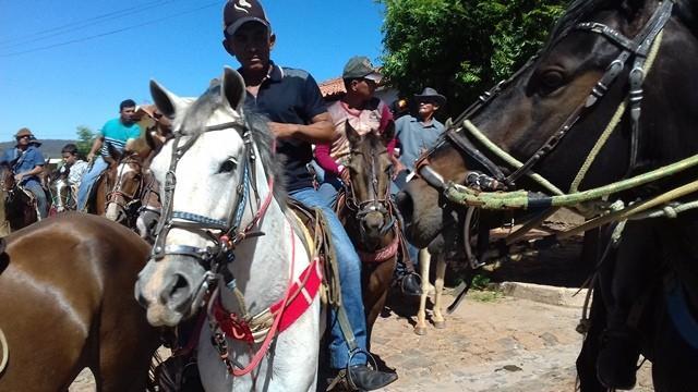 6ª Cavalgada de Dom Expedito Lopes - Imagem 80