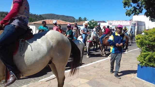 6ª Cavalgada de Dom Expedito Lopes - Imagem 71