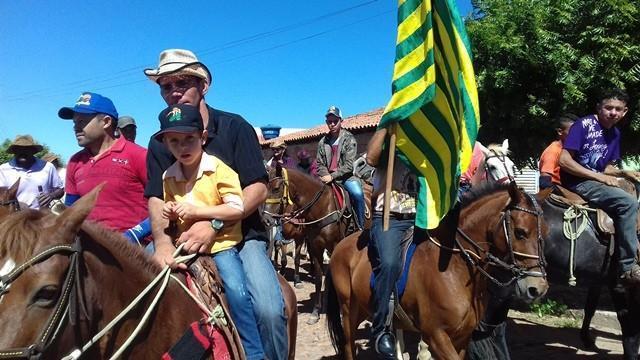 6ª Cavalgada de Dom Expedito Lopes - Imagem 78