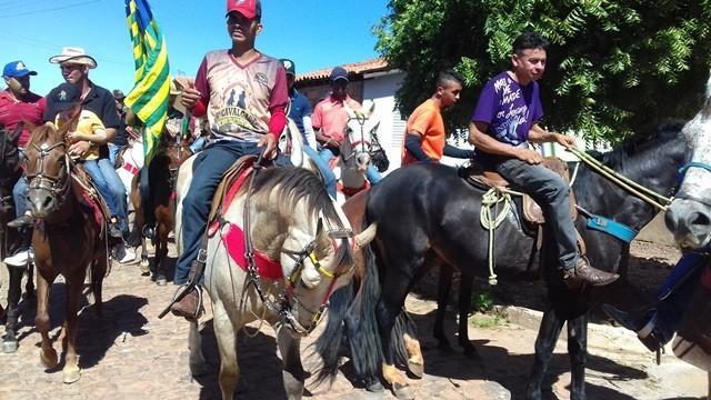 6ª Cavalgada de Dom Expedito Lopes - Imagem 76