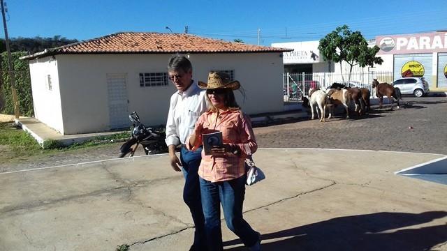 6ª Cavalgada de Dom Expedito Lopes - Imagem 8